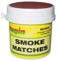 Smoke Matches (Tub Of 75)