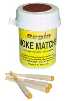 Smoke Matches (Tub Of 25)