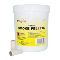 Fumax Single Smoke Pellets (Tub Of 100)
