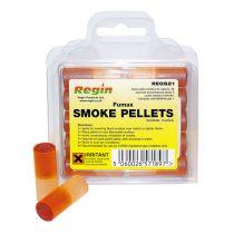 Fumax Red Smoke Pellets (Pack Of 10)