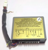 Glow Worm Fan Proving Unit S227010