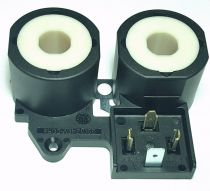 Glow Worm Gas Valve Twin Coil S800375