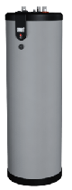 ACV Smartline SL420 S/S Cylinder (No Uv Kit 3) 06618694