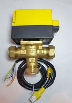 22Mm 3 Port Motorised Valve Sauter