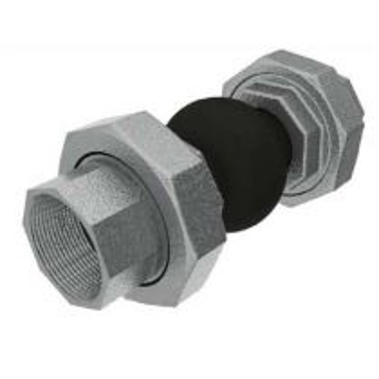 Proline Pro-Flex Screwed Pump Flexible Connector 50mm