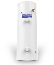 Stelflow 180 Litre Direct Unvented Cylinder S180D