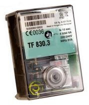 Tf830.3 B (Single Stage) Control Box TF830.3
