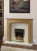 Abbey Nat Oak Effect Surround