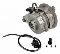 Bentone B9 Burner Motor M02-1-70-03 70 Watt 240 Volt M02-1-70-03