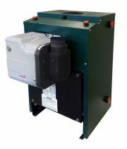 Firebird Envirogreen Popular C20 Boilerhouse Heat Only Regular Boiler