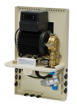 Charger MJ1 Cabinet Housed Pump Unit c/w 22mm By Pass Kit 44725