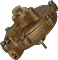 Baxi Pressure Differential Assembly Complete WAS 248063