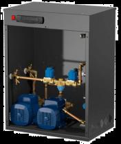 Flamco PSD 250D Floor Standing Twin Pump Degasser Unit 17375