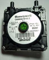Glow Worm Air Pressure Switch-Yamatake S202135