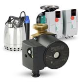Pumps & Cylinders